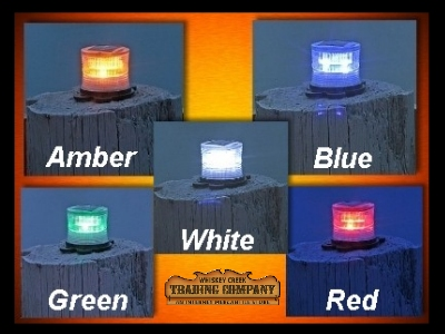 Marine Safety Beacon Lights