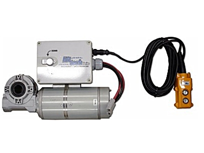 Boat dc motors all boats for Electric boat lift motor