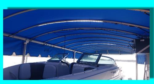 canopy lights
