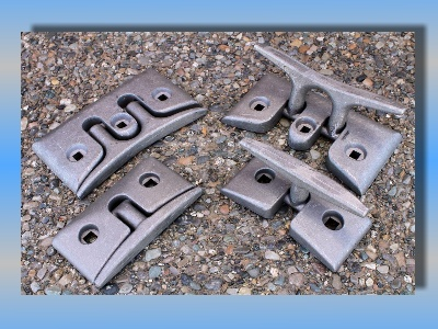 dock cleats