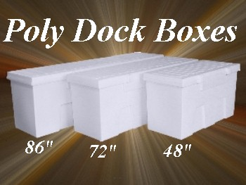 Poly Dock Box